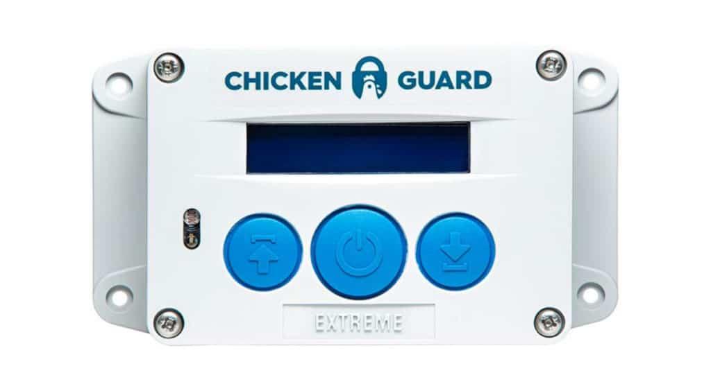 boitier chickenguard