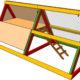 poulailler triangle 80x80 - 3 astuces pour savoir si un oeuf est toujours bon