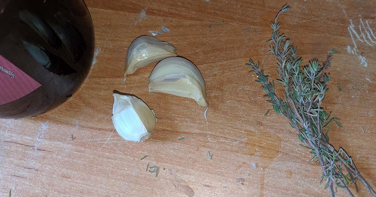 ail vinaigre vermifuge - Vermifuge naturel pour les poules : recette