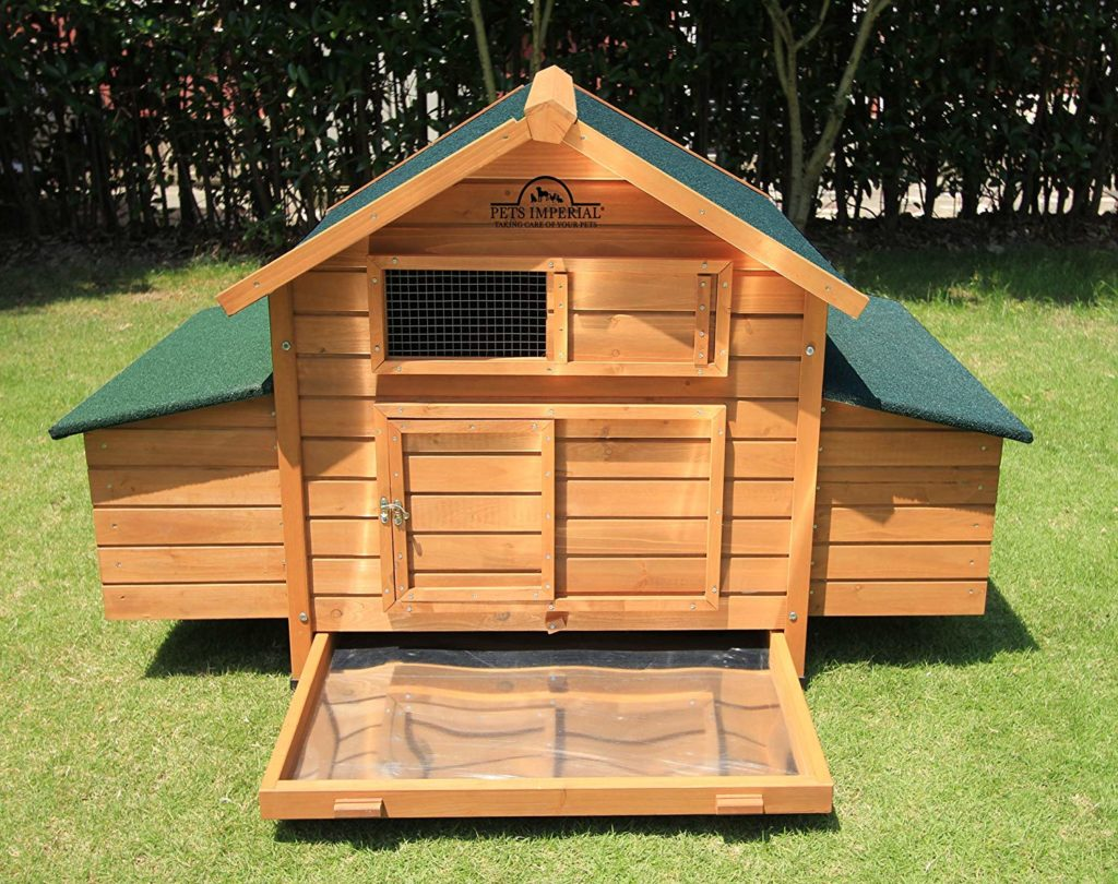 Chicken Coops imperial 3