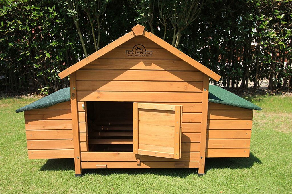 Chicken Coops imperial 5