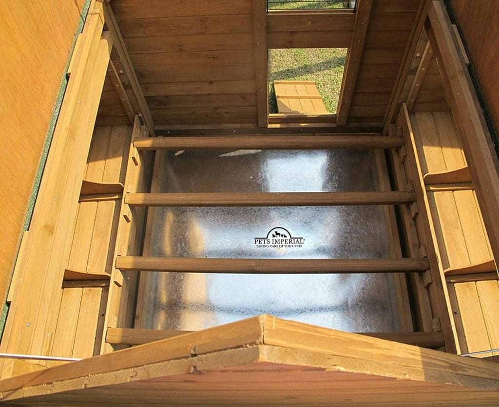 Chicken Coops imperial 6