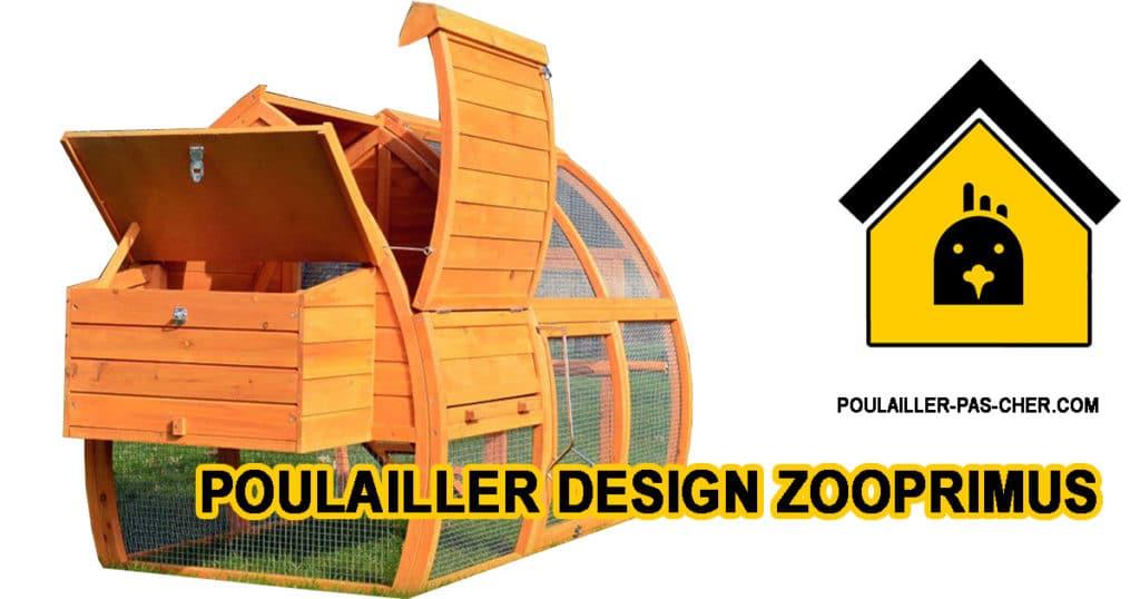 POULAILLER ZOOPRIMUS B01D06VJ3M