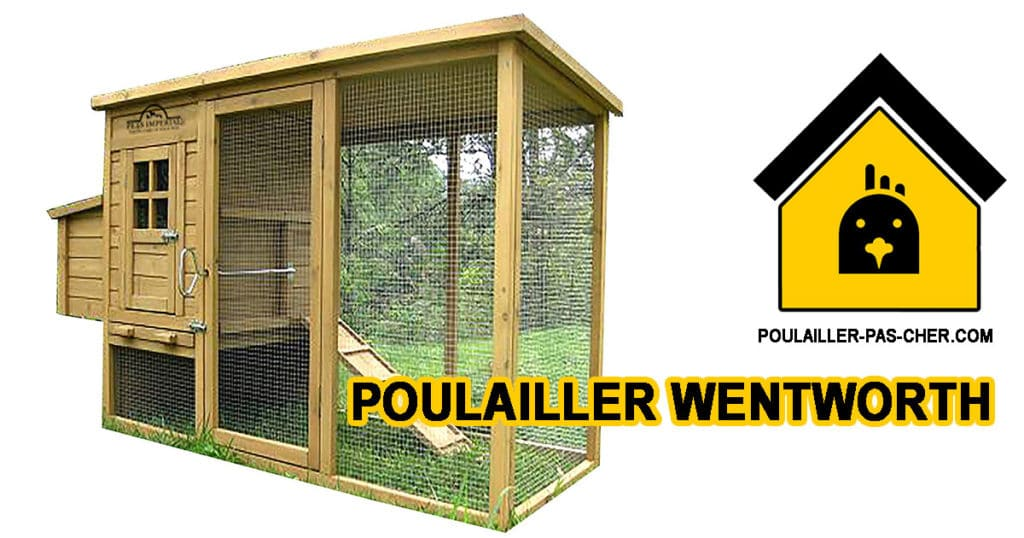 Poulailler Wentworth B00538JYYM