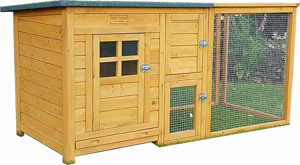 grand poulailler CH14 1024x565 - Le grand poulailler FeelGoodUK CH14 Natural